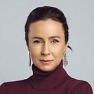 Dr n. med. Karolina Wójcicka